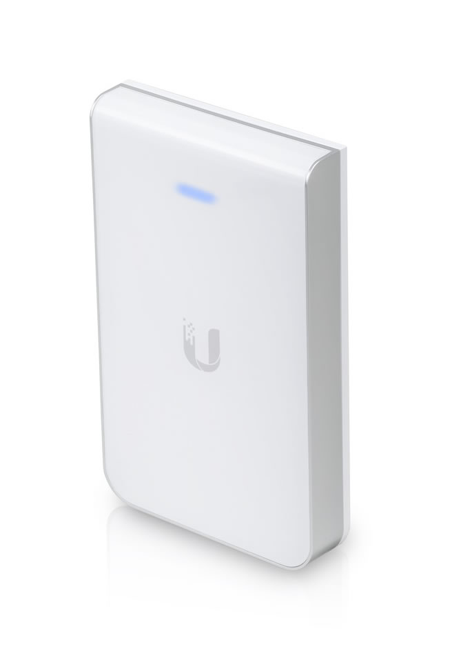 Ubiquiti UniFi 802 11AC In-Wall Access Point with Ethernet port