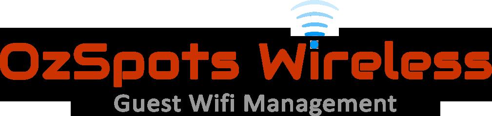 OzSpots Wireless